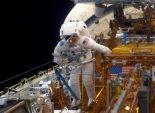 عطل في الحاسب الآلى لوكالة الفضاء الدولية