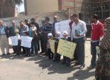 اعتصام فناني قصر ثقافة بورسعيد للمطالبة بإنهاء خدمة المدير