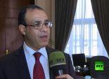 بدر عبد العاطي: مصر مارست حقها الشرعي في الدفاع عن مواطنيها