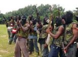 اختطاف ألماني على يد متطرفين مشتبه بهم في نيجيريا
