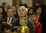 كنائس الأرمن والروم تصلي قداسات عيد الميلاد.. صباح الغد
