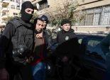 ضبط 44 من عناصر تنظيم الإخوان الإرهابى المتورطين فى الإعتداء على المقار الشرطية