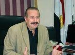 رئيس الأوليمبية يهدى عبد العزيز