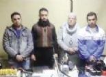 رفض إستئناف أنس البلتاجى وتجديد حبسه لمدة 45 يومآ بتهمة حيازة اسلحة نارية