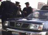 اعتصام شرطة النجدة بالمنوفية اعتراضا على نظام التشغيل والخصومات