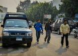 الأمن الإدارى بـ«الأزهر» يعثر على سلاح مسروق من الشرطة بالمدينة الجامعية
