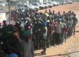 الأمم المتحدة: توقعات بتدفق أعداد كبيرة من النازحين من دولة