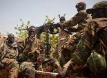 توقف محادثات السلام في جنوب