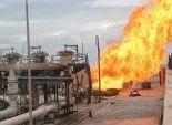 لجنة من «البترول» لمعاينة خط الغاز.. وتكليف «جاسكو» بتشغيل المحابس خلال يومين