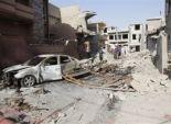 سقوط «الرطبة» رابع مدن «الأنبار» فى قبضة المسلحين.. وقطع الطريق الدولى بين العراق وسوريا