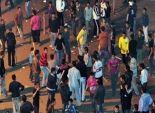 رجال الحماية المدنية يطلقون الرصاص في الهواء لفض مشاجرة بسوهاج