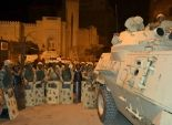 عاجل   الجيش يواجه مسيرة إخوانية أطلقت النار على مقر قواته ببني سويف