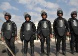 الشرطة تدفع بقوات الانتشار السريع للتصدي لشغب الإخوان بالقاهرة والجيزة