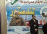 غداً.. مؤتمر للجبهة الاسلامية بحضور وزير الاوقاف و