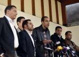عضو تكتل القوى الثورية: هناك من يشوه ثورة 25 يناير بمحاولاته تصدر المشهد