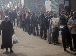 أهالى البدرشين يطالبون بإعطاءهم اجازة غداً للمشاركة فى الاستفتاء