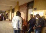بالصور| رئيس لجنة يغلق 3 لجان فرعية أكثر من 30 دقيقة لتناول الغداء في بني سويف