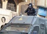 عاجل| قوات الأمن تستعد لدخول منطقة الطالبية لتفريق مسيرة للإخوان