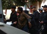 هيئة دفاع المتهمن فى قضية فض اعتصام رابعة ينسحبون من الجلسة بعد تهديد ضابط لأحدهم بالقتل