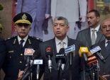 وزير الداخلية يستقبل مبعوث الإتحاد الأوروبي لحقوق الإنسان