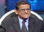 وفاة الفنان فاروق نجيب بعد صراع طويل مع المرض عن عمر 73 عاما