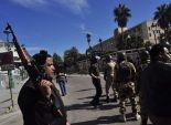 اجراءات أمنية أمام كليات الإسكندرية بعد دعوات التظاهر ضد براءة مبارك