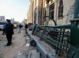 رئيس دار الكتب والوثائق: جميع المخطوطات لم تتعرض للتلف نتيجة تفجير مديرية الأمن