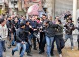 إصابة معاون مباحث قسم ثان شبرا الخيمة في مواجهة مع أهالي مسجل خطر