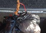 إبطال مفعول قنبلة بدائية الصنع أمام مركز المؤتمرات ببني سويف
