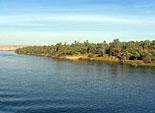 رئيس قطاع مياه النيل ينفي تعرض مصر للعطش بسبب انخفاض منسوب المياه