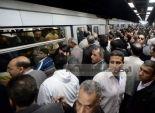 رئيس شركة المترو: تحويل قطارات الخط الثاني لمترو الأنفاق من محطة الخلفاوي للمنيب