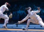 تأهل طارق فؤاد لدور الـ32 لمنافسات سلاح الشيش بأولمبياد لندن 2012