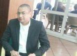هشام العامرى:ترشحت فى إنتخابات الأهلى لخدمة النادى