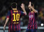برشلونة يكتفي بثلاثية في سيلتا فيجو ويعود لصدارة الدوري الإسباني