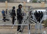 إجراءات أمنية مشددة بإكاديمية الشرطة استعدادا لثاني جلسات محاكمة المعزول