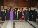 غدا.. الكنائس تختتم أسبوع الصلاة من أجل مصر بكاتدرائية شبرا الخيمة