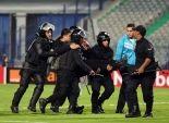عاجل| الأمن يلقي القبض على 7 من أولتراس أهلاوي وإصابة 11 من الطرفين