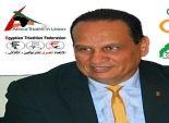أحمد ناصر : ميزانية اللجنة الأوليمبية خالية من أى