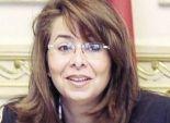 وزيرة التضامن: خطة لوقاية الأطفال  من المخدرات في مؤسسات الرعاية الاجتماعية