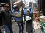 مسؤول فلسطيني يزور سوريا لبحث توفير الحماية لسكان مخيم اليرموك