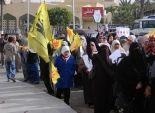 تأجيل الحكم على 18 إخواني بدمياط إلى جلسة 3 أبريل القادم