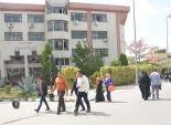 جامعة المنصورة تعلن عن تطبيق منظومة توفير الطاقة باستخدام لمبات