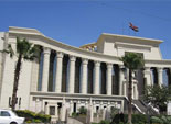 «مفوضى الدستورية» تبدأ غداً أولى جلساتها لنظر طعن حل «الشورى»