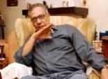 وفاة الدكتور محمد الحلفاوي والد الفنان نبيل الحلفاوي في فيينا