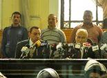 الحكم بالإعدام على 2 وتأجيل النطق بالحكم لـ61 من المتهمين بإلقاء الأطفال من عقار سيدى جابر