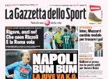 بالصور | الصحف الإيطالية تحتفل بـ