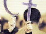 اكتب تهنئتك للأقباط بمناسبة عيد القيامة المجيد