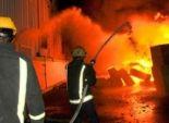 التحريات الأولية: مواد شديدة الانفجار وراء انهيار برج كهرباء بالفيوم
