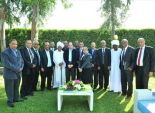 رئيس اتحاد شباب الأزهر والصوفية :أحداث أسوان سببها تأييد النوبيين لـ