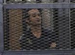 رئيس محكمة جنايات القاهرة :